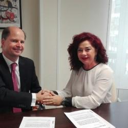 Acuerdo Turismo de Salud en Canarias