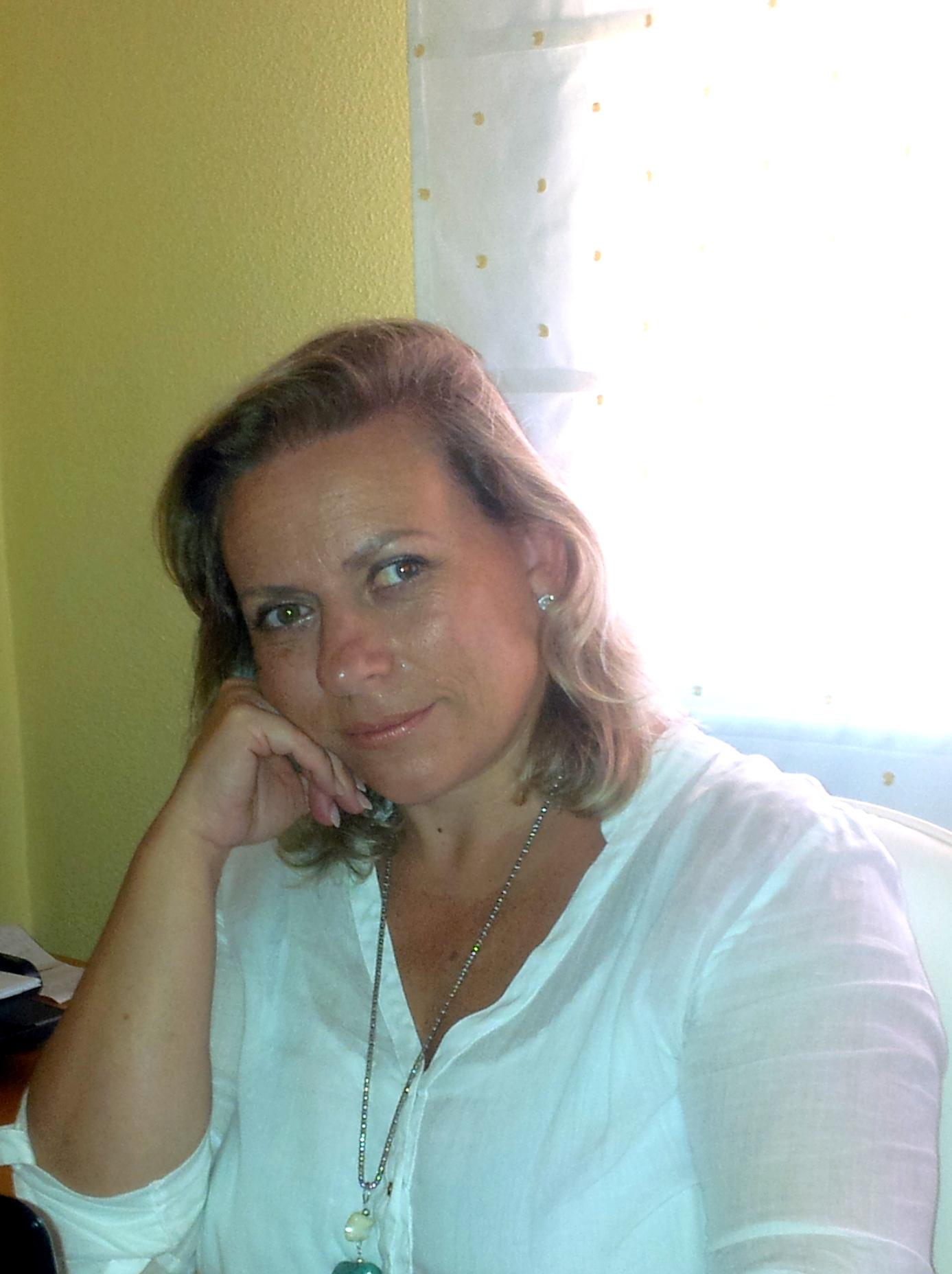 M. Paz Llorente Consultor Turismo de Salud en España