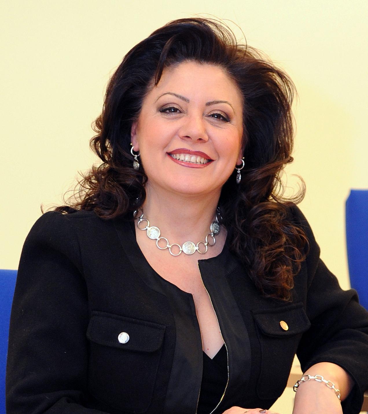 Susana del Rio Consultor Turismo de Salud en España
